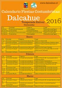 Fiestas Costumbristas 2016..