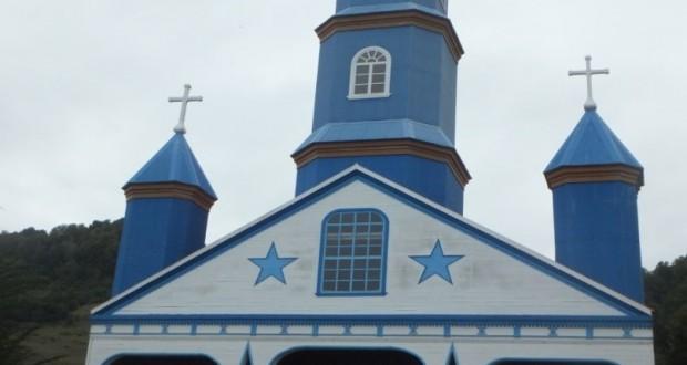 iglesia tenaun